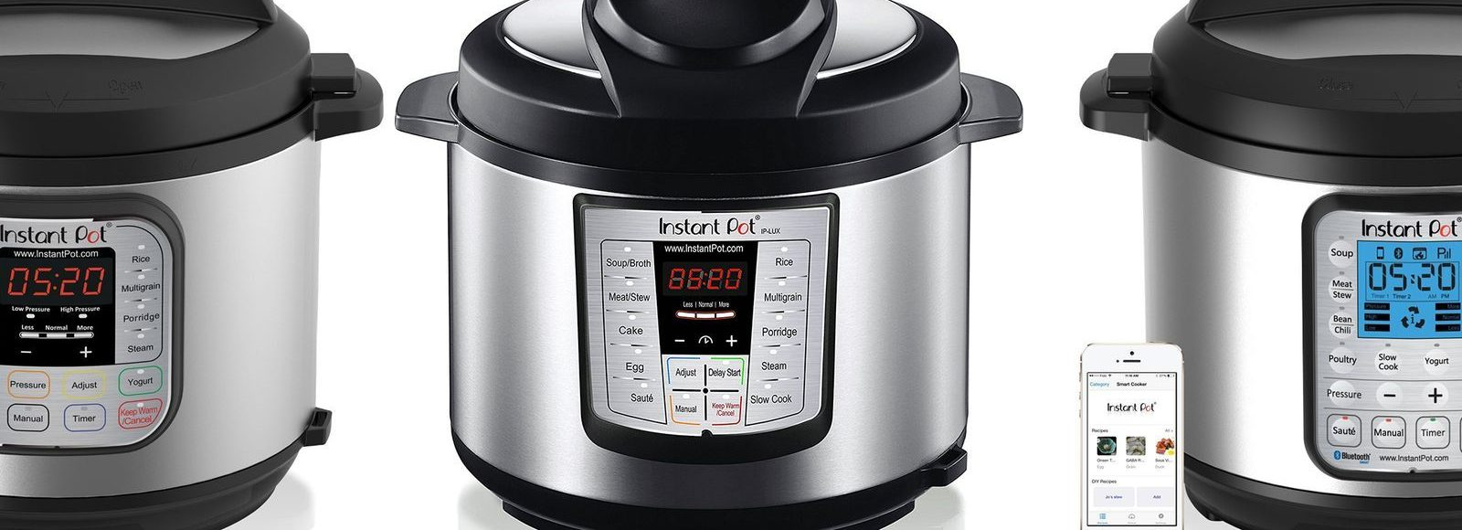Pressure Cooking Life Blog