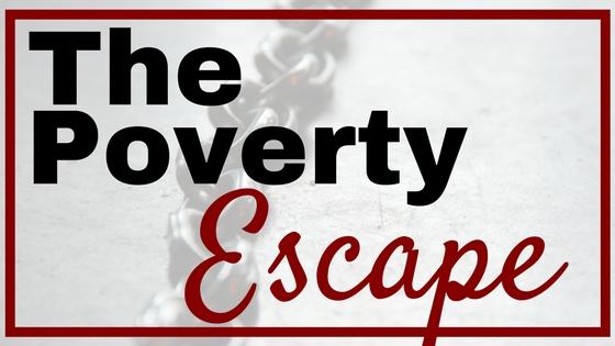 ThePovertyEscape.com