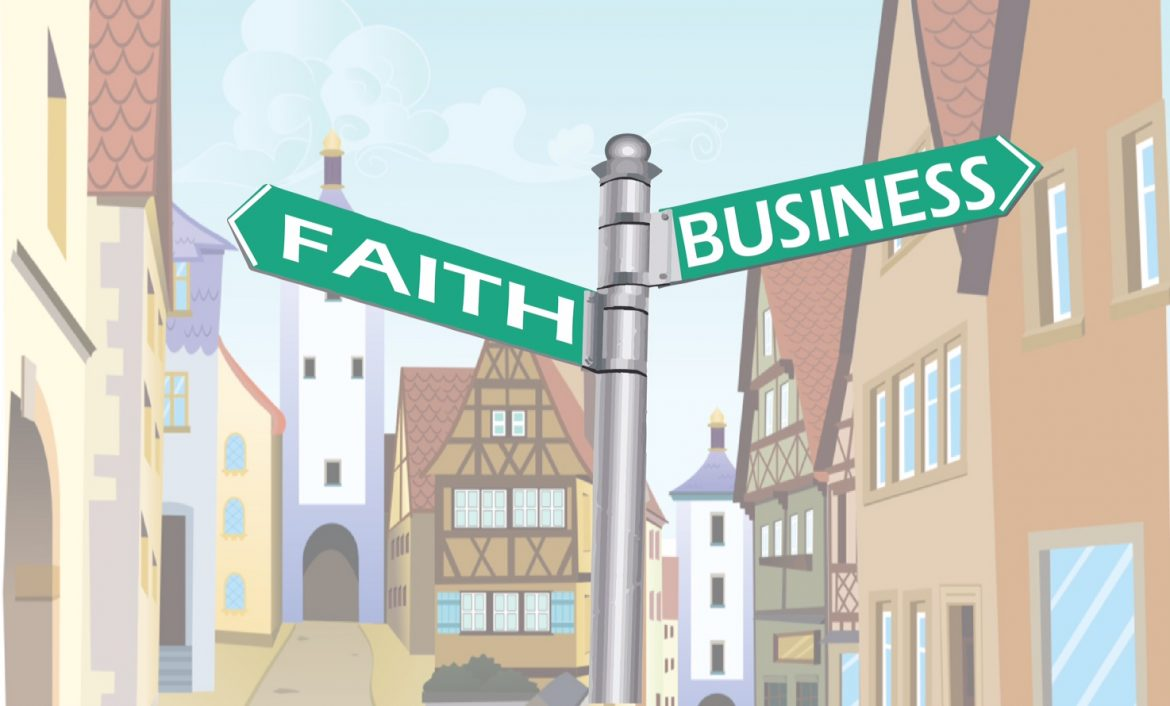 christian businesses