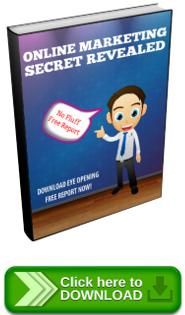 Online Marketing Secret